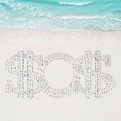 SOS © Didier de Radiguès
