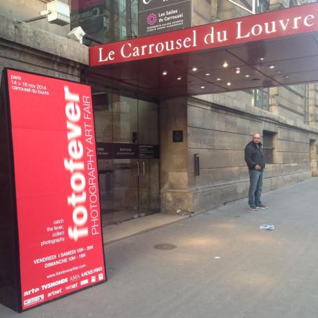 Fotofever Paris - nov 2014
