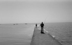 Fred - Le pêcheur