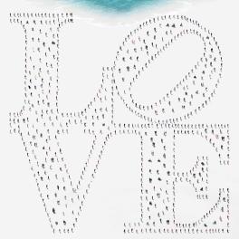 Love Love © Didier de Radiguès