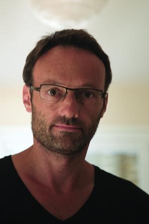 Christophe Jacrot