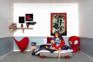 Superwoman #2 © Camille Berna